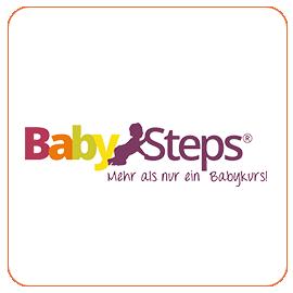 Logo Babysteps