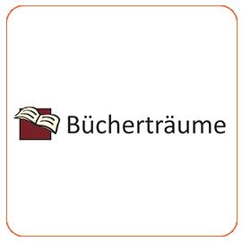 Logo Bücherträume