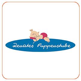 Logo Renates Puppenstube