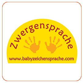 Logo Zwergensprache